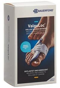 VALGULOC Stabilorthese Gr2 links titan