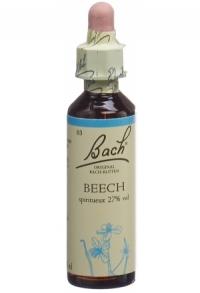 BACH-BLÜTEN Original Beech No03 20 ml