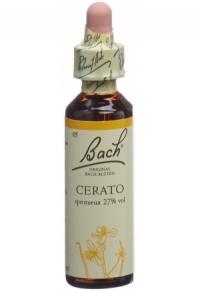 BACH-BLÜTEN Original Cerato No05 20 ml