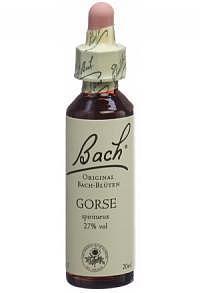 BACH-BLÜTEN Original Gorse No13 20 ml