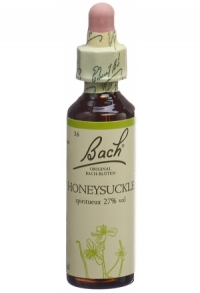 BACH-BLÜTEN Original Honeysuckle No16 20 ml