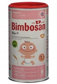 BIMBOSAN Bio 7 Plv Ds 300 g