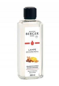 MAISON BERGER Parfum orange de cannelle 500 ml