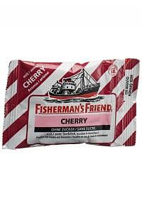 FISHERMAN'S FRIEND Cherry ohne Zucker Btl 25 g