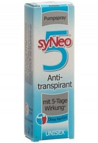 SYNEO 5 Unisex Vapo 30 ml