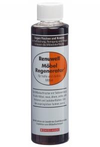 RENUWELL Möbel Regenerator helle dunkle 270 ml