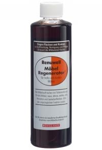 RENUWELL Möbel Regenerator helle dunkle 500 ml