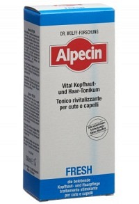 ALPECIN Fresh Haartonikum Vital 200 ml