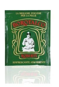 BOROTALCO Puder Btl 100 g