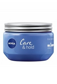 NIVEA HAIR CARE Styling Gel Creme Topf 150 ml