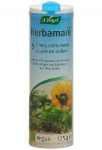 VOGEL Herbamare Diet Diätsalz Streudose 125 g