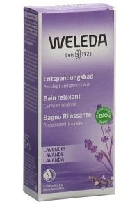 WELEDA Lavendel Entspannungsbad Fl 200 ml