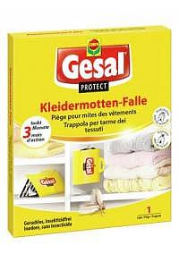 GESAL Protect Kleidermotten Falle (Achtung! Vers..