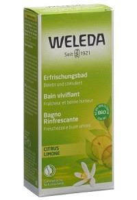 WELEDA Citrus Erfrischungsbad Fl 200 ml