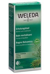 WELEDA Edeltannen Erholungsbad Fl 200 ml