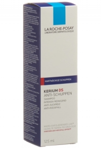 ROCHE POSAY Kerium Antischuppen Intensiv Fl 125 ml
