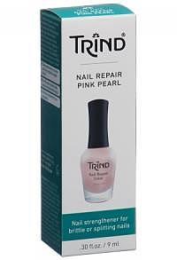 TRIND Nail Repair Nagelhärter Pink Pearl 9 ml