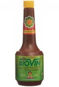 BIOVIN organischer Aktivdünger liq Fl 1000 ml (Achtung! Versand nur INNERHALB der SCHWEIZ möglich!)