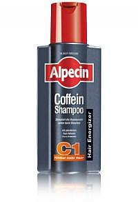 ALPECIN Hair Energizer Coffein Shampoo C1 250 ml