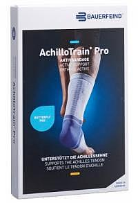 ACHILLOTRAIN Pro Aktivbandage Gr5 titan