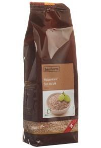 BIOFARM Weizenkleie Knospe Btl 250 g