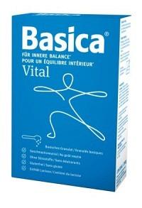 BASICA Vital Mineralsalzpulver 200 g