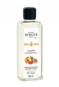 MAISON BERGER Parfum coeur de pamplemousse 500 ml
