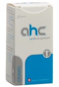 AHC Classic Antitranspirant liq 30 ml
