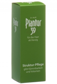 PLANTUR 39 Struktur-Pflege 30 ml