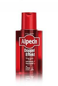 ALPECIN Doppel-Effekt Shampoo Fl 200 ml