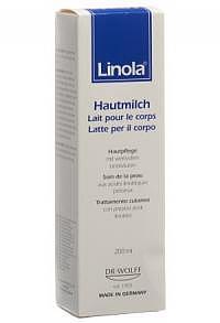 LINOLA Milch 200 ml