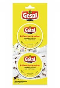 GESAL PROTECT Köderdose Ameisen 2 Stk (Achtung! ..
