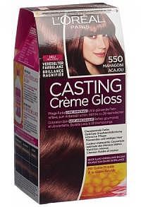 CASTING Creme Gloss 550 mahagoni
