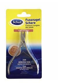 SCHOLL EXCELLENCE Fussnagel Schere