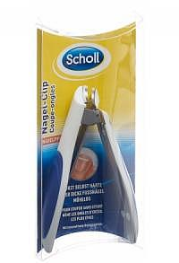 SCHOLL EXCELLENCE Fussnagel Clip