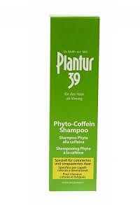 PLANTUR 39 Coffein-Shampoo color strap Haar 250 ml