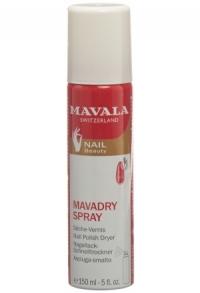 MAVALA Mava-dry Nagellack Schnelltrockner 150 ml