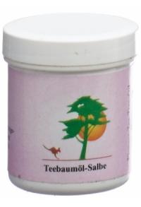 DUO-Pack PIONEER Teebaumoel Salbe 20 g