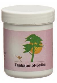 Teebaumoel Salbe 50 g