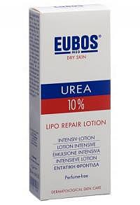 EUBOS Urea Körperlotion 10 % Fl 200 ml