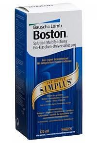 BOSTON SIMPLUS Ein Flaschen Universall..
