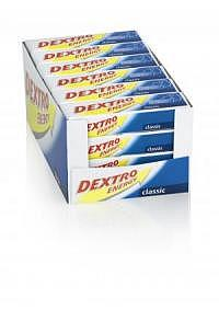 DEXTRO ENERGY Tabl Classic 24/22 Box 24 x 14 Stk
