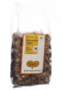 WERZ Buchweizen Vollkorn Flakes glutenfrei 250 g