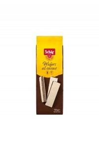 SCHÄR Kakao Waffeln 125 g