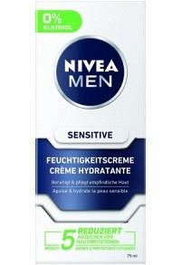 NIVEA Men Sensitive Feuchtigkeitscreme 75 ml
