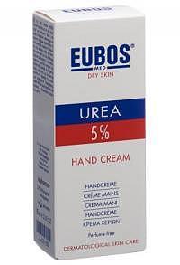 Urea Handcreme 5 % 75 ml