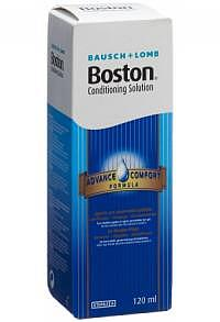 BOSTON ADVANCE Lös 120 ml