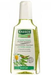 RAUSCH Schweizer Kräuter PFLEGE-SHAMP 200 ml
