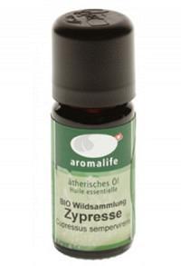 AROMALIFE Zypresse Äth/Öl 10 ml
