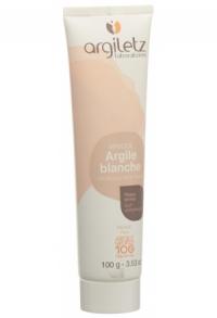 ARGILETZ Schönheitsmaske Heilerde weiss Tb 100 ml